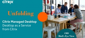 Citrix Managed Desktops (CMD): Things to know