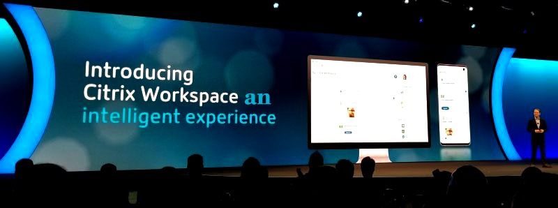 Citrix Workspace: Unfurled