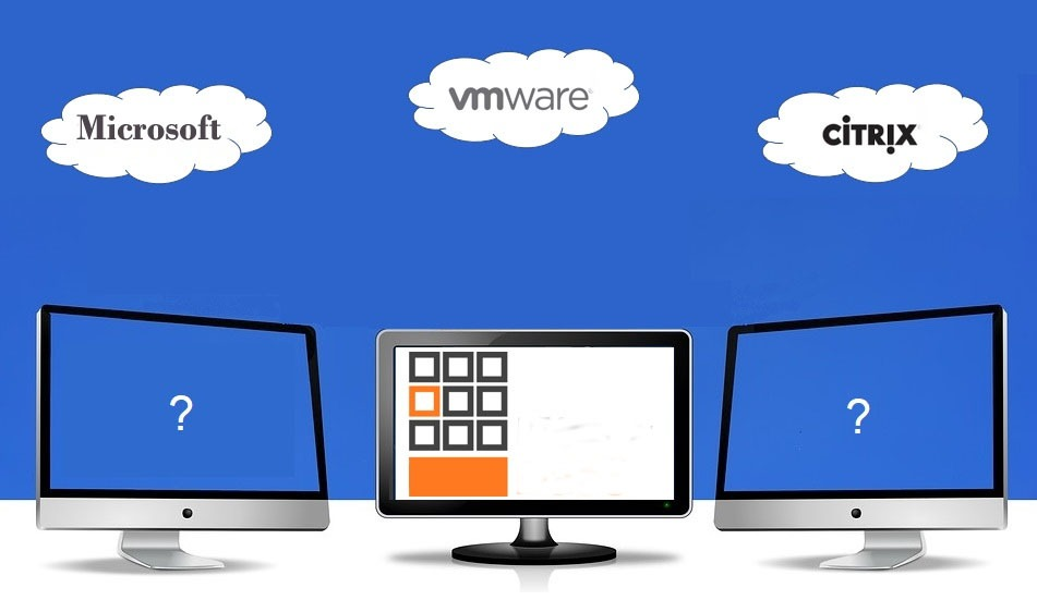 How Microsoft's Windows Virtual Desktop (WVD) Cloud is Better