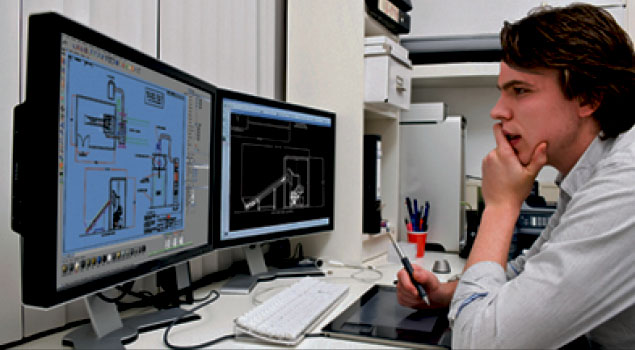 CAD Online with Citrix Desktops