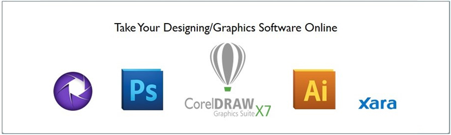 graphics designing sw