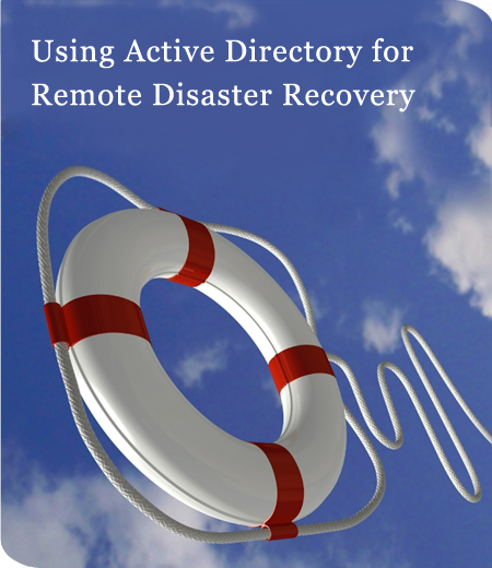 Remote-Disaster-Recovery