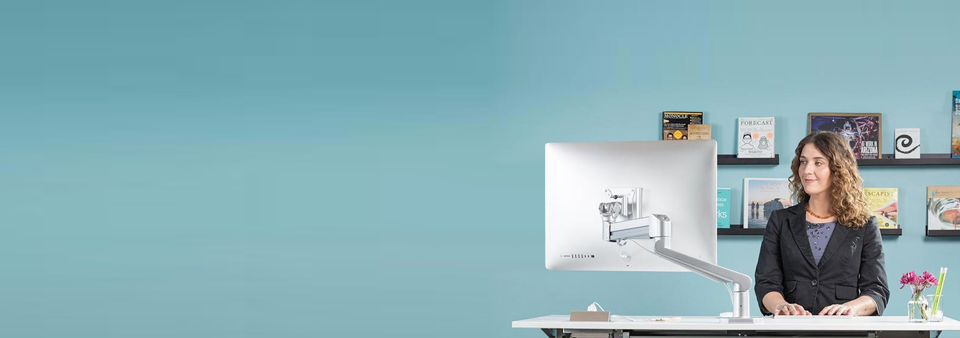Hosted Desktop-as-a-Service